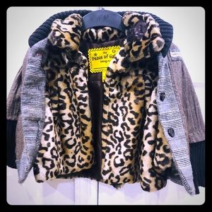 Kids jackets size 6-9 bundle